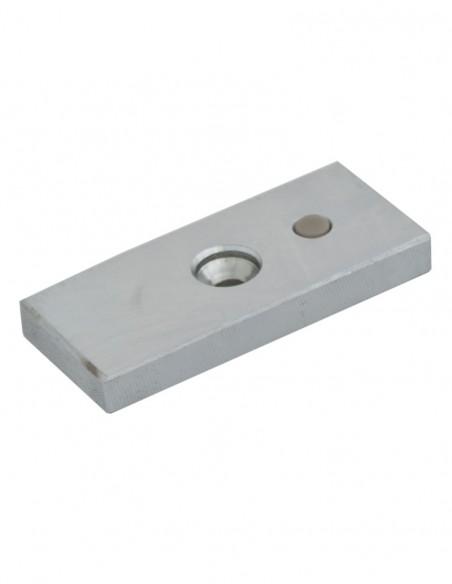Minielectromagnet aplicabil 70kgf cu monitorizare YM-70N-S
