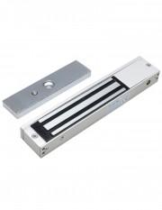 Electromagnet aplicabil 150 kgf, monitorizare si led SM-150LEDA