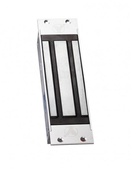 Electromagnet incastrabil 500Kgf, monitorizare YM-500M-S