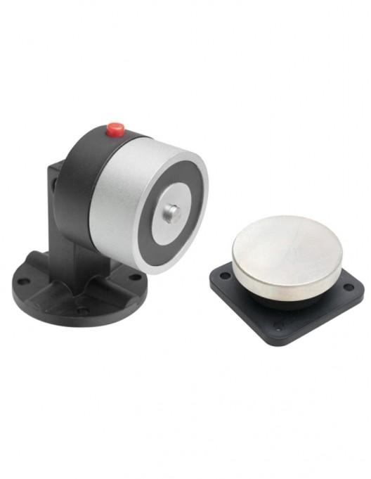 Electromagnet de retinere usa deschisa 65kgf SD-60