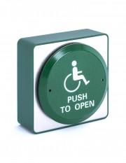 Buton de iesire pentru persoane cu dizabilitati FBB-B-2-HPO