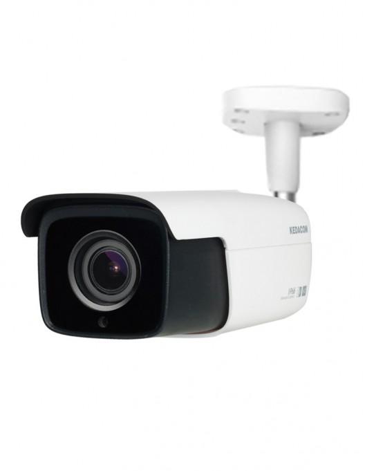 Camera de supraveghere bullet IP, 2MP STARLIGHT, varifocala 2.8-12mm, motorizata IPC2252-FNB-PIR50-Z2812