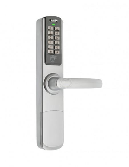 Incuietoare cu cod, cartela si cheie DLA-5500-PW