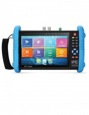 Tester CCTV 7inch Touch Screen T-9800ADH+