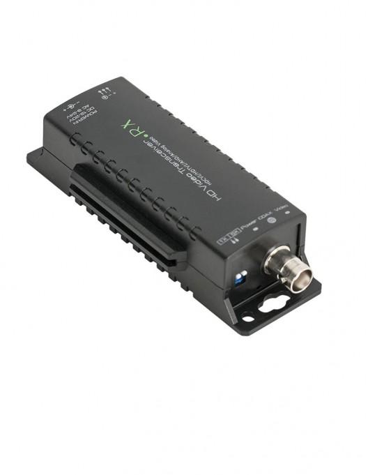 Balun activ HD, 1 canal video - Rx UTP101AR-HD2