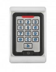 Controler acces standalone, tastatura, rezistent la apa SK-8EM-W