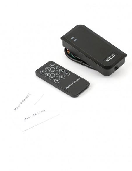 Controler standalone cu telecomanda S2-EM