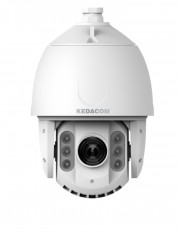 Camera de supraveghere SPEED-DOME IP, 2MP STARLIGHT Kedacom IPC427-F120-NP