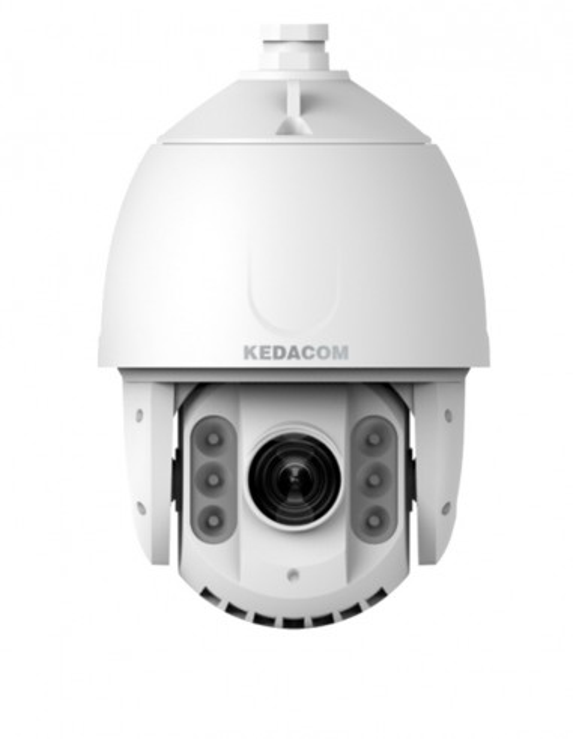 Camera de supraveghere SPEED-DOME IP, 2MP STARLIGHT Kedacom IPC427-F120-NP