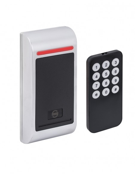Controler acces multifunctional de exterior 125KHz SR-M2EM