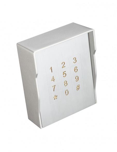 Controler standalone antivandal de exterior cu tastatura touch YK-1468RC