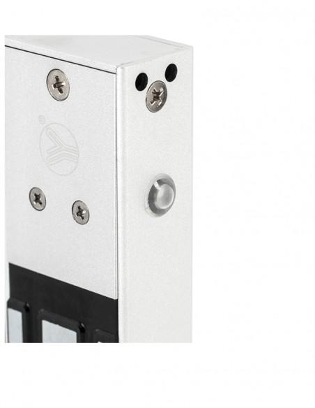 Electromagnet de 280kgf cu dubla monitorizare si led de stare YM-280N(LED)-DS