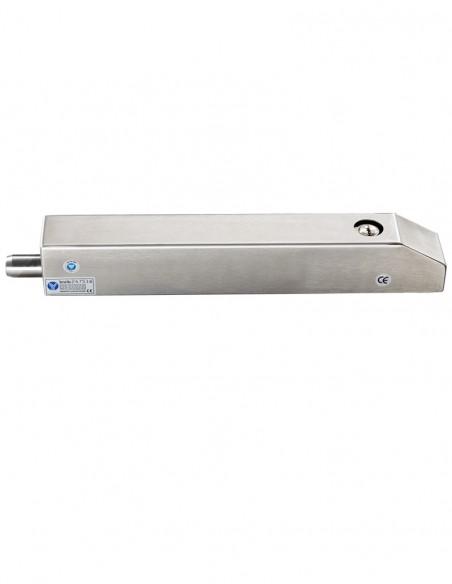 Bolt electric de exterior cu monitorizare si cilindru cu cheie YB-900