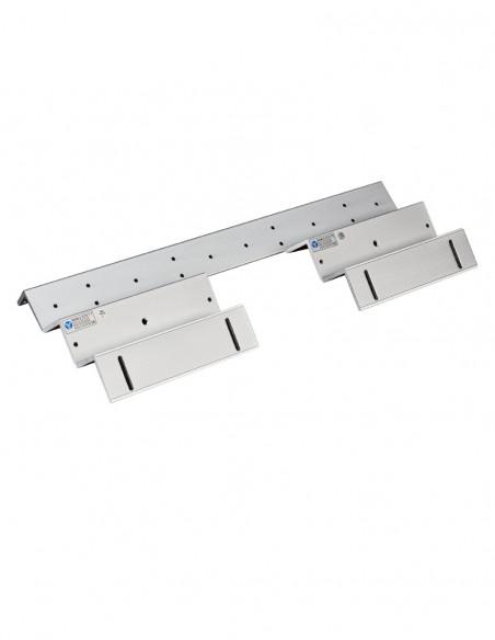 Suport dublu ZL pentru fixare electromagneti MBK-180NDZL