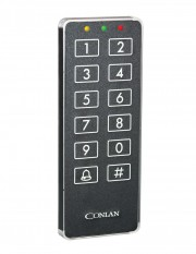 Tastatura control acces stand alone de exterior CONLAN CT1000K