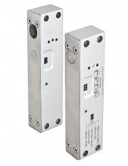 Mini bolt electromagnetic aplicat, cu temporizare, led stare, senzor YB-500I(LED)