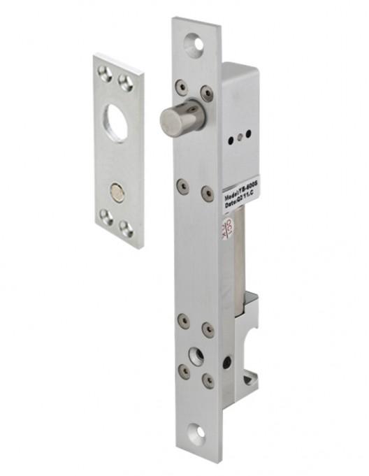 Mini bolt electromagnetic incastrat, cilindru cu cheie SL-130U