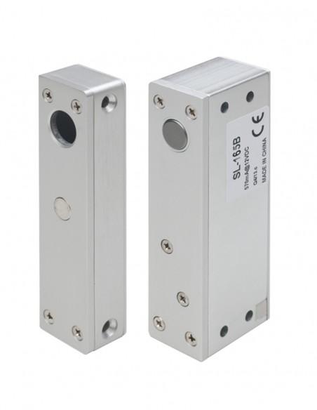 Mini bolt electromagnetic aplicabil, cu monitorizare SL-165B