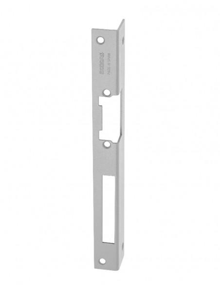 Suport lung yale electromagnetice Dorcas pentru usi de lemn DORCAS-F101-L