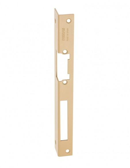 Suport lung yale electromagnetice Dorcas pentru usi de lemn DORCAS-F102-R