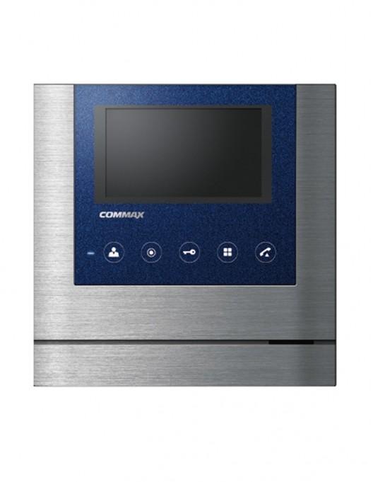 Monitor video interfon LCD 4.3 inch hands-free CDV-43M
