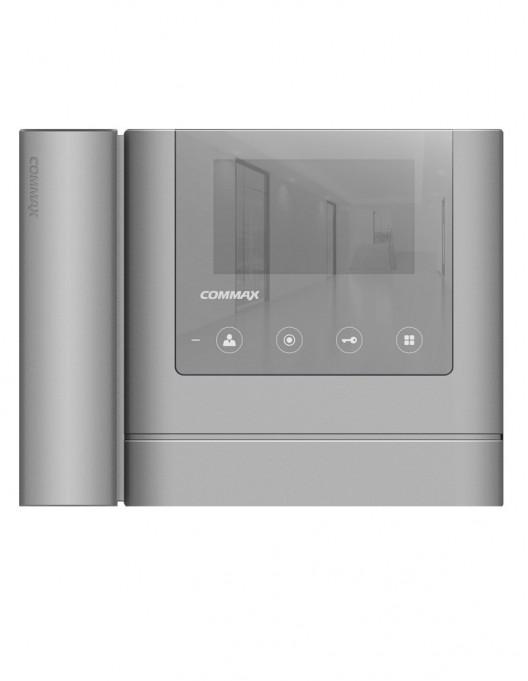 Monitor video interfon LCD 4.3 inch Commax CDV-43MH