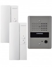 Set interfon 1 familie COMMAX RM302K