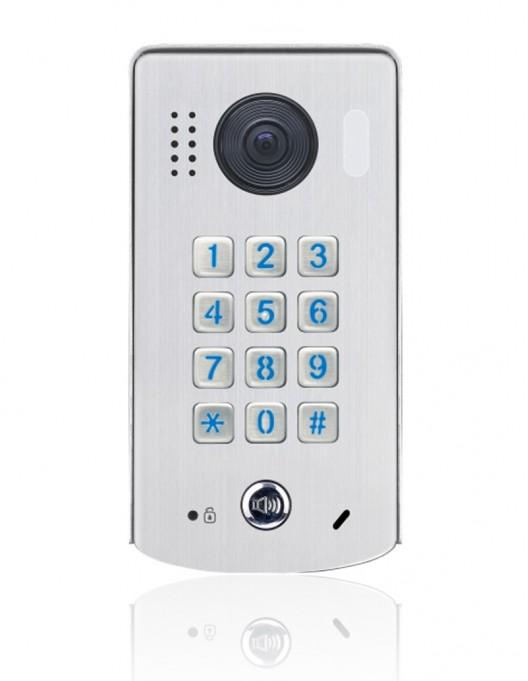 Panou videointerfon exterior DT611-MK-FE