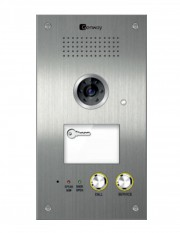 Camera videointerfon color 1 familie Genway 5809D-C
