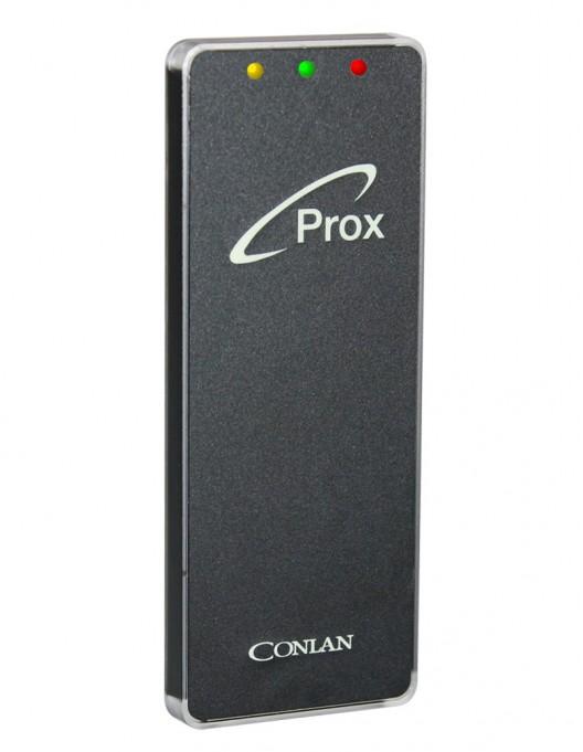 Cititor control acces stand alone pentru exterior CT1000PROX