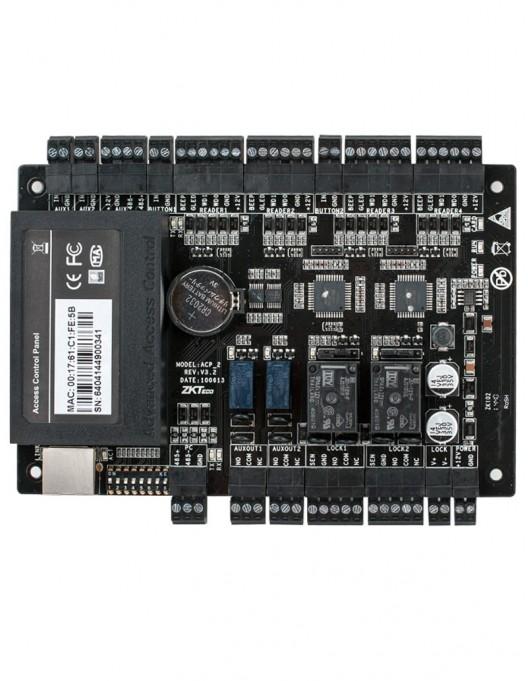 Centrala control acces 2 usi bidirectionale CCA3-2-2