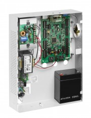 Centrala control acces 1 usa bidirectionala ROSSLARE AC-215IP