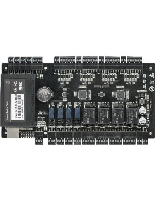 Centrala control acces 2 usi bidirectionale CCA3-4-1