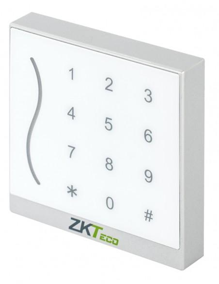 Cititor de proximitate 125KHz, RS485, tastatura PRO-ID30-EM-RS