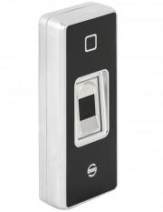 Controler de acces biometric si carduri de proximitate EM 125 kHz, rezistent la apa F6EM-W