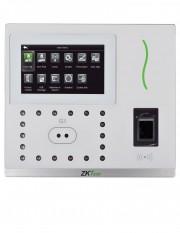Terminal control acces cu identificare faciala si amprenta ZKTeco G3