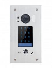 Post videointerfon exterior DT611F-KP-FE