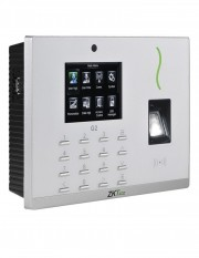 Terminal control acces cu amprenta si RFID, functie pontaj G2