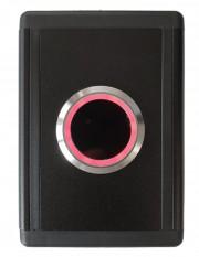 Buton iesire cu infrarosu, temporizare, LED de stare SI-58