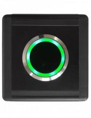 Buton iesire cu infrarosu, temporizare, LED de stare SI-98