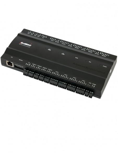 Centrala control acces biometrica 4 usi bidirectionale INBIO-4-2