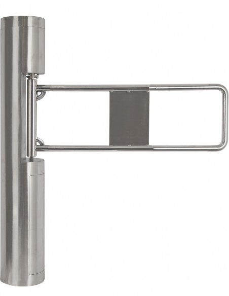 Poarta batanta pentru acces persoane YK-PB2044