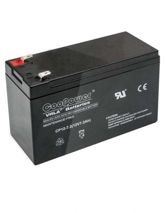 Acumulator 12V/7Ah CP12-7