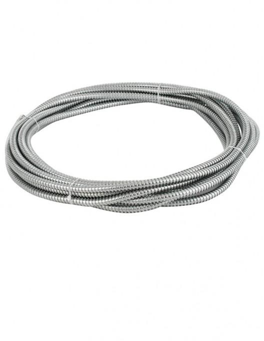 Tub flexibil din otel pentru protectii de cablu SD-50-M2