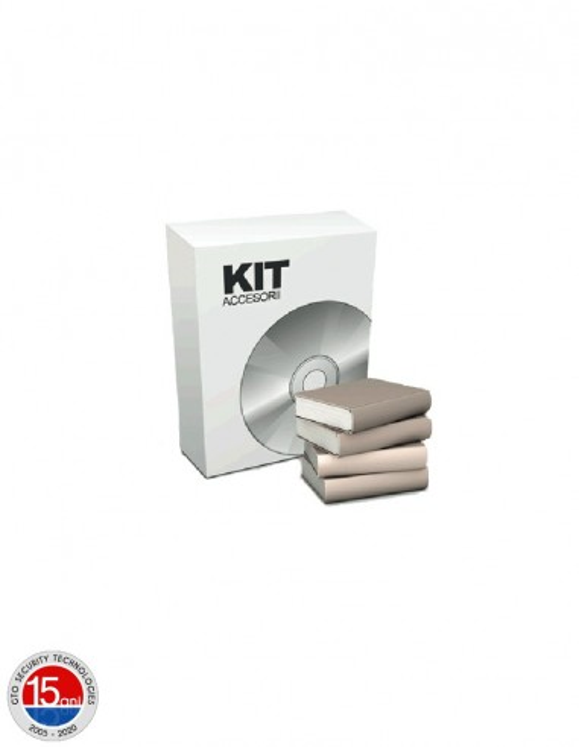 Kit accesorii pentru seria HLK KIT-HLK