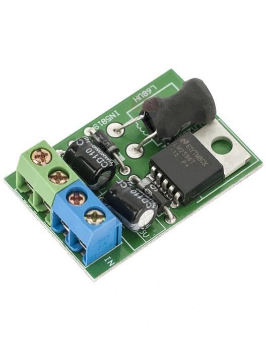 Convertor de tensiune PCB-504