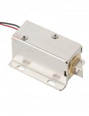 Incuietoare electrica aplicabila cu limba pentru vestiare YE-302A-24