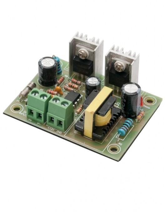 Convertor de tensiune CC-CC PCB-504B