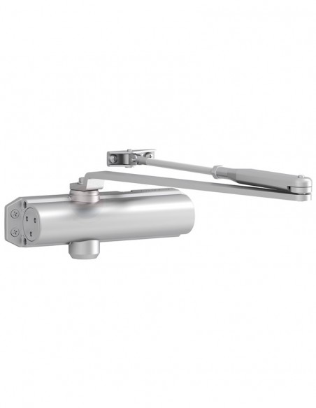 Amortizor hidraulic cu brat 40-60 kg Assa Abloy DC120