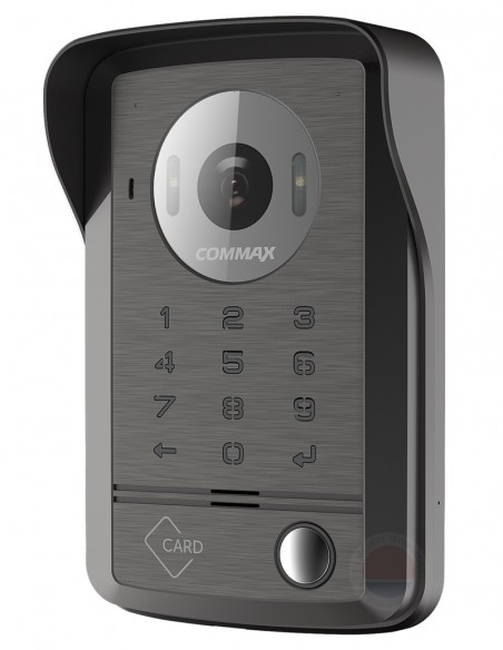 Camera videointerfon color o familie Commax DRC-41DK